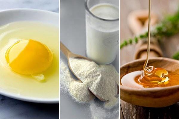 susu-telur-madu